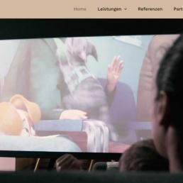 Heim Kino Systems Ad