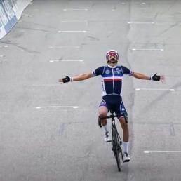 UCI road world championships 2020